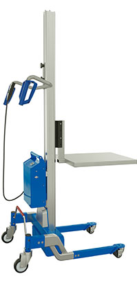 Chariot manipulateur LIFT2MOVE