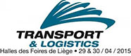 Salon Transport & Logistics – Liège 2015