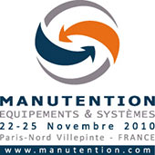 Manutention Paris 2010
