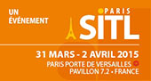 SITL Paris 2015